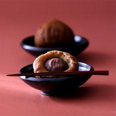 画像1: 栗ケーキ 20個入 (1)